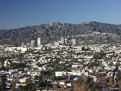 250px-Glendale_California_From_Forest_Lawn