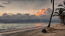 Sunrise_over_Punta_Cana_(8725196053)